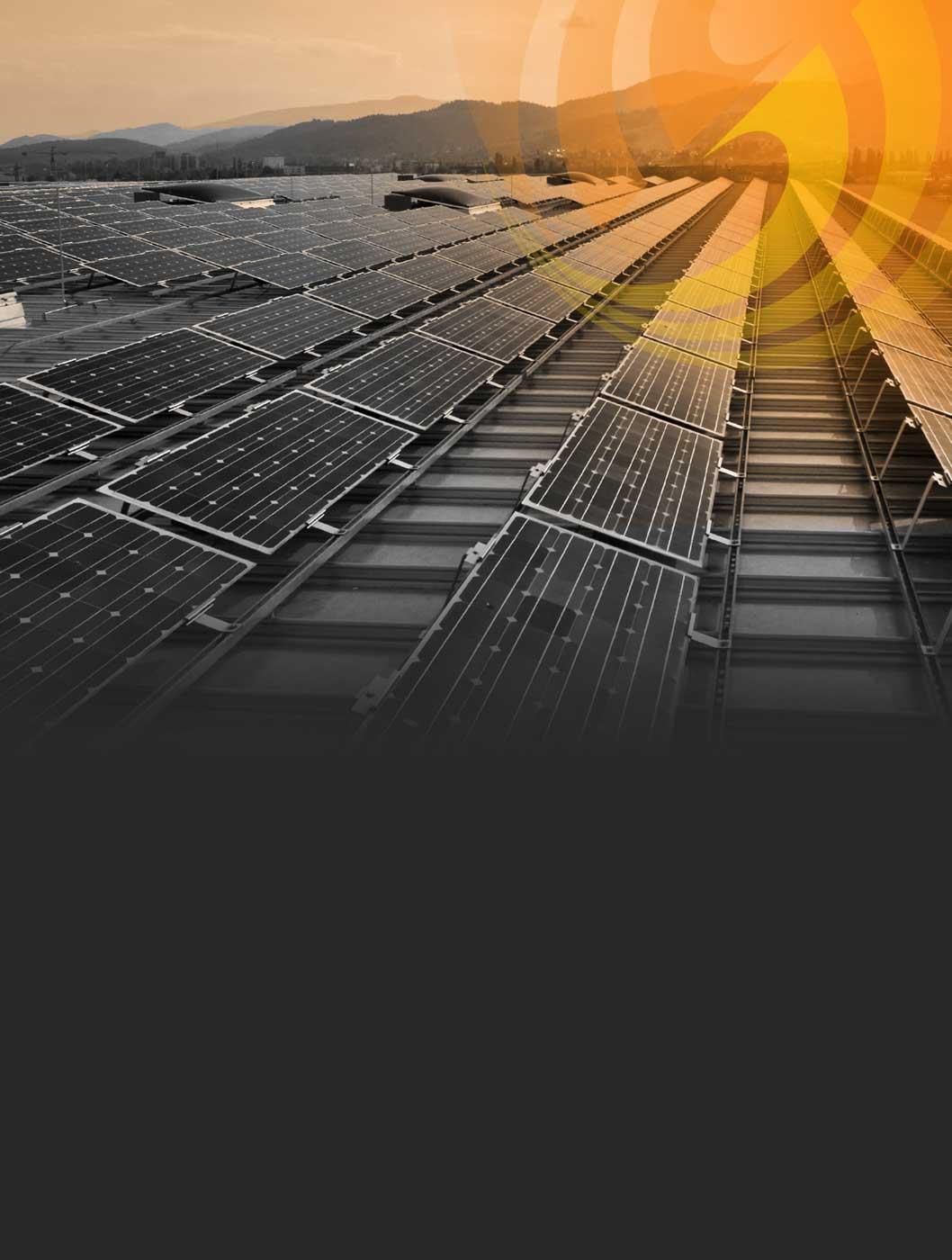 Qatar Solar | QSTec - Qatar Solar Technologies