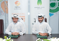 QSTec & Energy City Qatar MOU June 5, 2012
