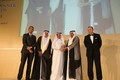 4th Middle East Business Leaders Awards